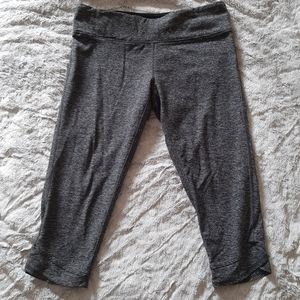 3/$30-TUFF Crop Leggings
